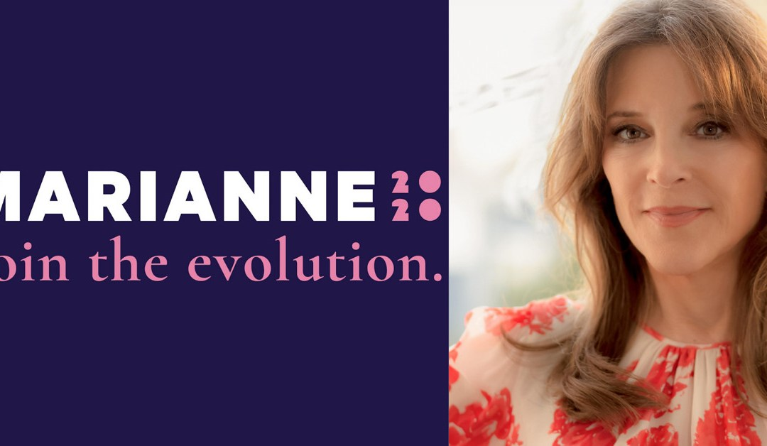 Marianne Williamson #519