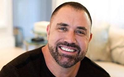 Mike Bayer #533