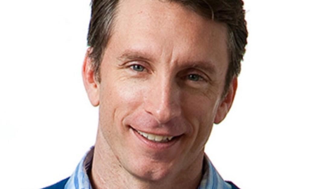Mike Michalowicz #545