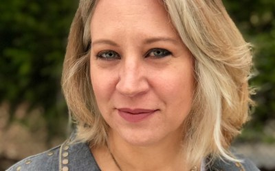 Rachel Louise Snyder #540