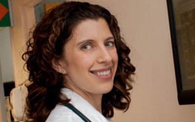 Dr. Megan Ranney #554