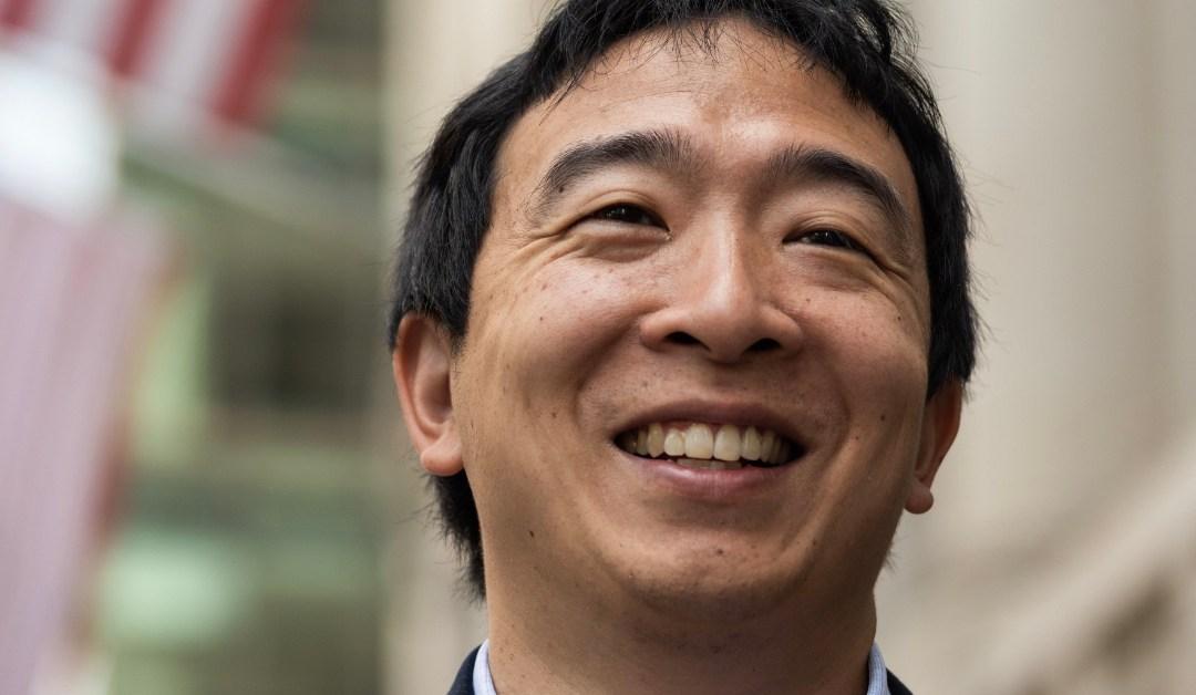 Andrew Yang #704
