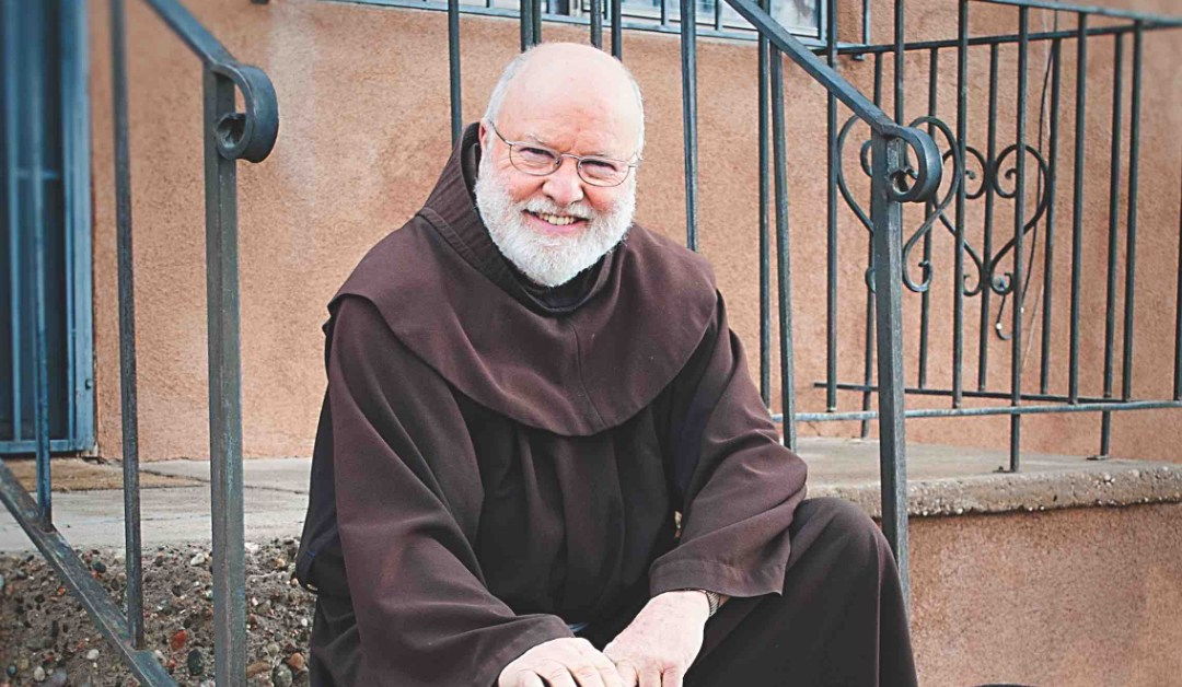 Fr. Richard Rohr (Encore Show) #761