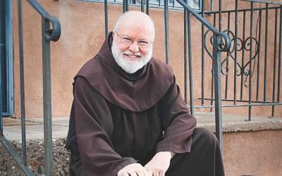 Fr. Richard Rohr (Encore Show) #761
