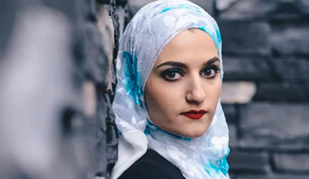 Najwa Zebian #837