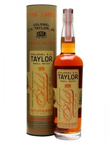 EH Taylor Small Batch - Affordable Rare Bourbon