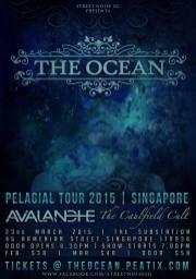 the ocean - singapur