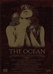 the ocean neuseeland