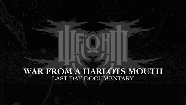 warfromaharlotsmouth_wfahm_voyeur_documentary_last_show_berlin_seasonofmist_lifeforce_records