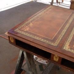 Leather Sofa Repair Orange County Cotton Slipcover For Furniture Refinishing Service