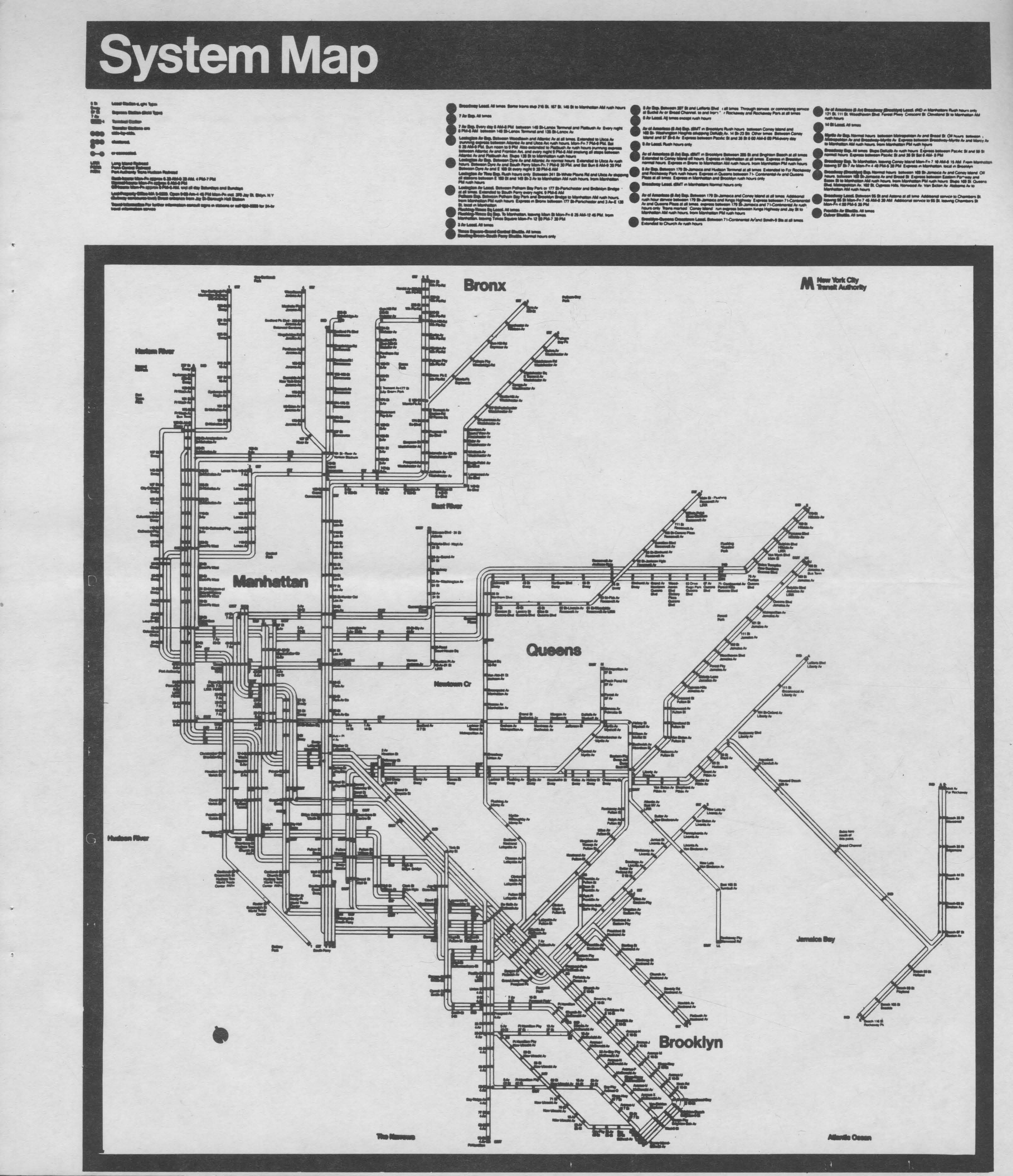 Black And White Map Nyc Pictures to Pin on Pinterest