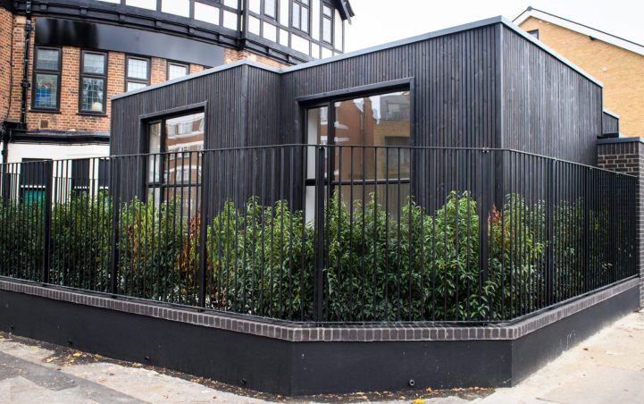 Exciting Design In Lordship Lane - photo 3