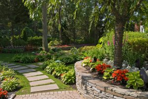 Why You Should Incorporate Stonework Into Your Landscape
