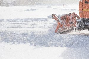 3 Benefits Of Commercial Snow Removal  Services