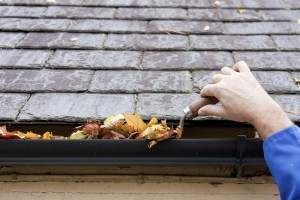 3 Reasons to Hire a Gutter Cleaning Service This Summer