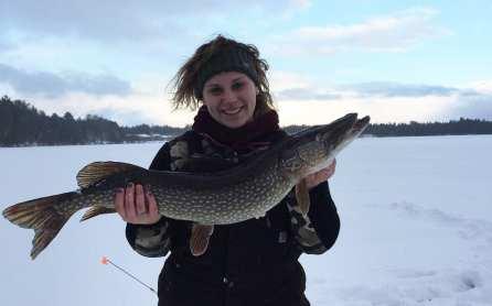 Erika Ochs - Fishy Fishy
