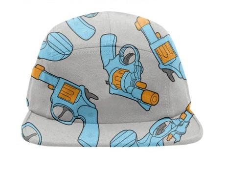 gun cap