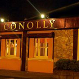 Speaker Conolly