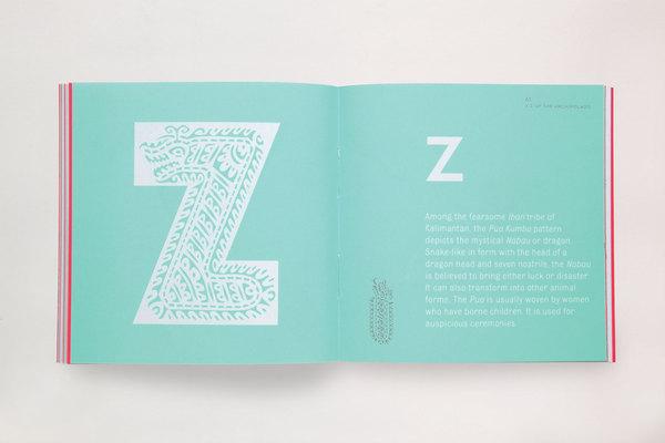 Letter Z by Agra Satria