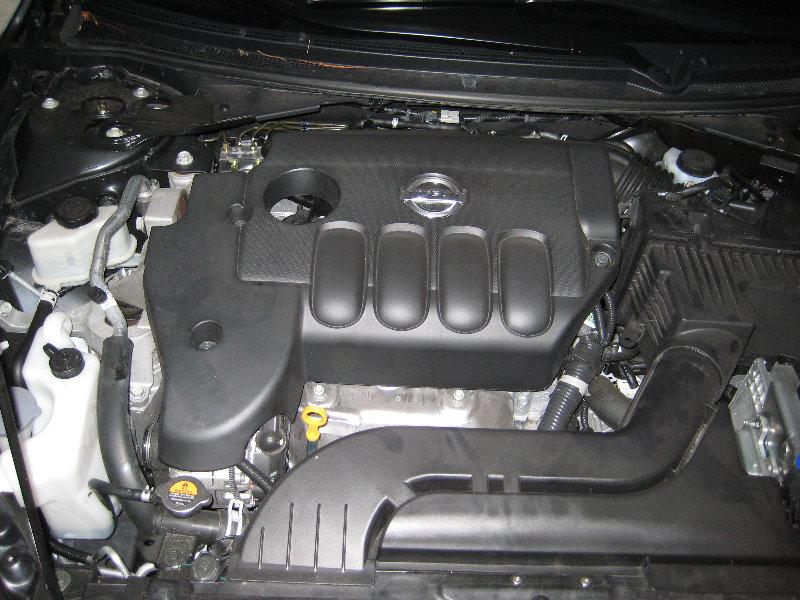 nissan altima motor oil   Wordcars co