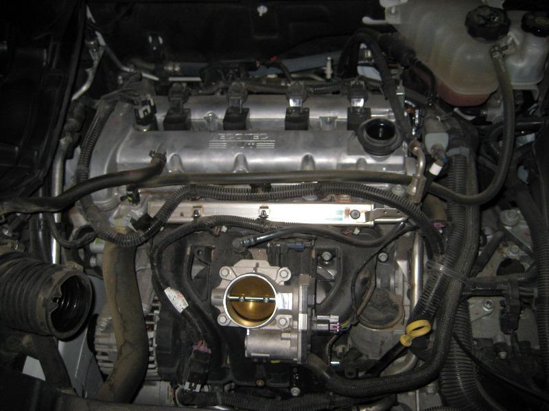 gm ecotec engine diagram