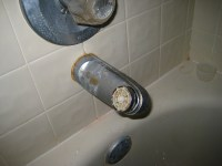 Valve Replacement: Shower Diverter Valve Replacement