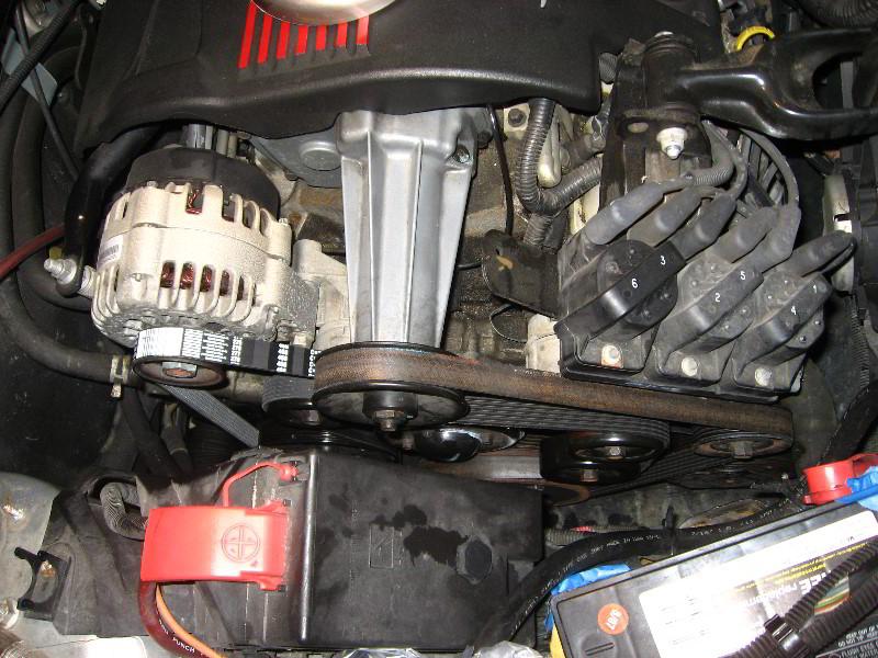 Gm Series Ii Engine