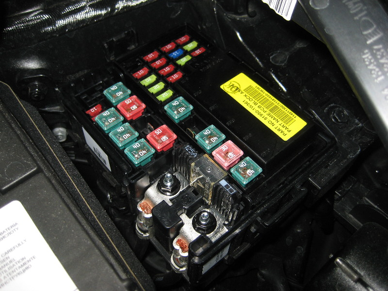 2007 Kia Spectra Fuse Box Diagram Auto Fuse Box Diagram Share The