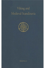 Viking and Medieval Scandinavia cover