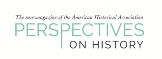 Perspectives on History's logo