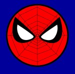 Ahh! The Spider Symbol! Wherever this is shown, evil doers know that there is an interview with Paul Tobin and Skottie Young.