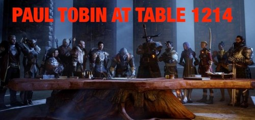 war table 1214