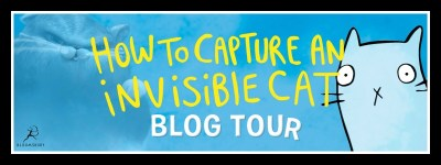 How-to-Capture-an-Invisible-Cat-fast-paced-funny-creative-YA-for-all-2