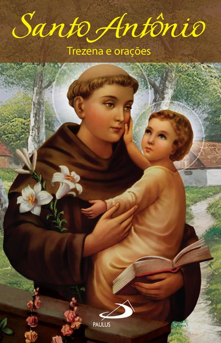 Resultado de imagem para santo antonio