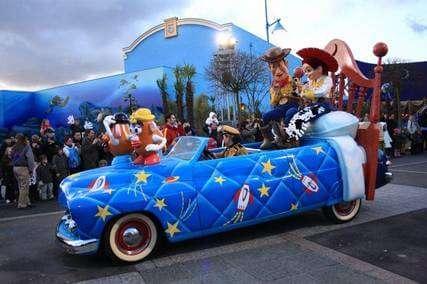 Disney toystory