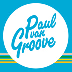 Paul van Groove Favicon
