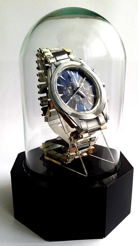 Omega Seamaster Olympic 2012 W