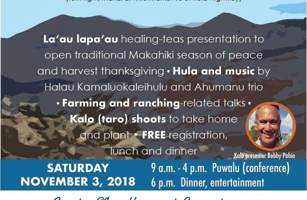 Maui Homestead Summit