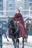 ¿A quién incendiará Melisandre?