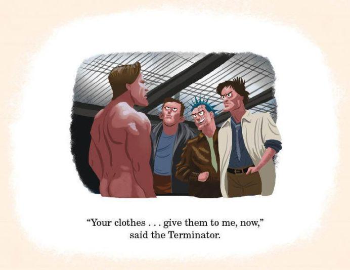 Terminator.