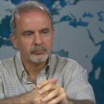 """Nestor Restivo, economista y autor del libro """"Todo lo que necesitás saber sobre China""""."""