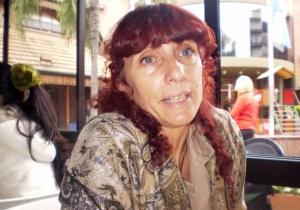 Fernanda Pagura, coordinadora del programa provincial de ESI.