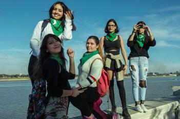 Pañuelazo 4 de agosto 2018 - Gabriela Carvalho (20)