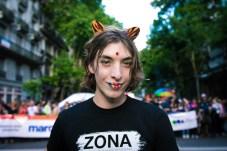 Marcha Nacional del Orgullo - 2018 (8)