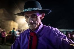 El chamamé en Corrientes, desde Corrientes y en la mirada de un correntino. Fotorreportaje de Mauricio Centurión.