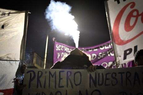 Paro general protesta (1)