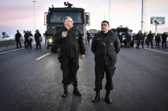 Paro general protesta (15)