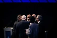Debate Presidencial (3)