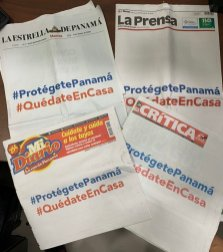 Diarios de Panamá