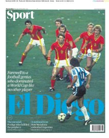 The Guardian suplemento